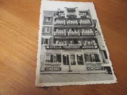Koksijde ,Coxyde, Hotel Restaurant L'Echo De La Mer - Koksijde