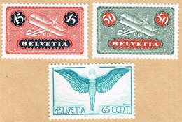 * LOT TIMBRES NEUFS SANS GOMME 1935/37. C/.S.B.K. Nr:F8z.F9z.F10z. Y&TELLIER Nr:8a.9a.10. MICHEL Nr:183z.184z.189z. * - Unused Stamps