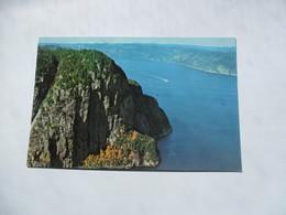 CP Chicoutimi - Métropole Du Saguenay - Chicoutimi