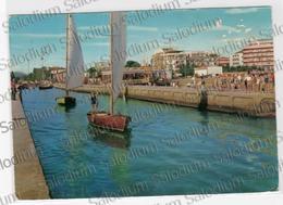 RICCIONE Porto Canale - Rimini