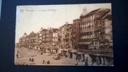 Carte Postale De Wenduine Datant De La Fin 19è Siècle - Début Du 20è Siècle - Wenduine