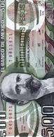 Mexique 500 Pesos 1984 UNC - Mexico