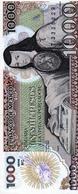Mexique 1000 Pesos 1985 UNC - Mexico