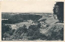 CPA - Belgique - Limbourg - Vue Sur Le Viaduc Et La Vallée De La Vesdre - Limburg
