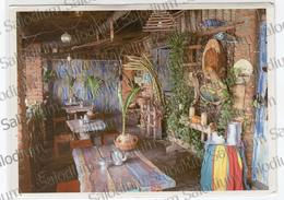 Brasile Restaurante Mangai - JOAO PESSOA - PARAIBA - NATAL RIO GRANDE D ONORTE BRASIL - Storia Postale - Brasile