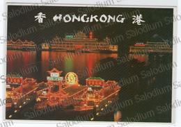 HONG KONG - CINA CHINA - Cina (Hong Kong)