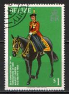 BELIZE - 1979 - Queen Elizabeth II, 25th Anniv. Of Coronation - USATO - Belize (1973-...)