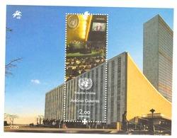 Portugal  2017- António Guterres - Secretário-Geral Das Nações Unidas  MNH - 1910-... République