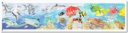 Frans Polynesië 2011, Postfris MNH, Fish, Birds ( Booklet ) - Boekjes