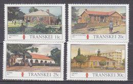 PGL AD462 - TRANSKEI Yv N°138/41 ** ARCHITECTURE - Transkei