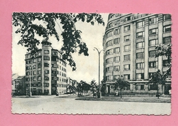 C.P. Woluwe-Saint-Lambert  =  Avenue  Slegers Et  Résidence Joséphine-Charlotte - Woluwe-St-Lambert - St-Lambrechts-Woluwe