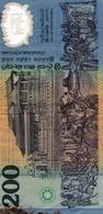 Sri Lanka 200 Rupees 1998 EF - Sri Lanka