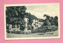 C.P. Woluwe-Saint-Lambert  =  Le  Vieux  Moulin - St-Lambrechts-Woluwe - Woluwe-St-Lambert