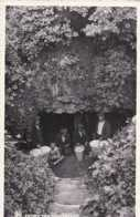 Folx-les-Caves - Entrée Des Souterrains - Grandes Champignonnières - Pas Circulé - Animée - Nels - TBE - Orp-Jauche - Orp-Jauche