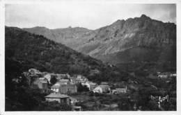 48-VIALAS- VUE GENERALE - Villefort