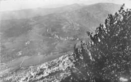 48-LE-POMPIDOU- VUE GENERALE - Villefort