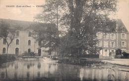 41 CHAON Chéry - Other Municipalities