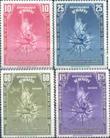 Ref. 594222 * HINGED *  - HAITI . 1941. CONGRESO INTERNACIONAL DEL RARIBE EN PUERTO PRINCIPE - Haití