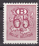Belgique - COB S53 - Sans Trace De Charnière - Cote ~30€ - Belgique