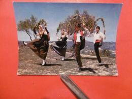 D 04 - Rode Osco Manosco Socièté Folklorique Et Félibréenne De Manosque - Danse Des Arceaux - Manosque
