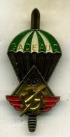 Insigne 18é ENTSOA-GADEAUD___beraudy - Armée De Terre