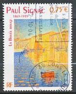 TIMBRE - FRANCE - 2003 - Nr 3584 - Oblitere - Oblitérés