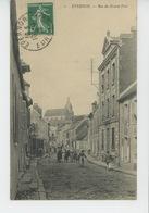 EPERNON - Rue Du Grand Pont - Epernon