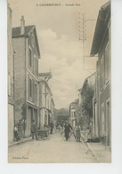 CHAMBOURCY - Grande Rue (livreur De Café ) - Chambourcy