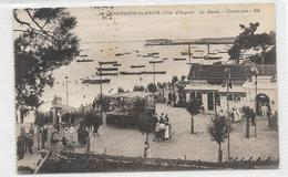 CPA ANDERNOS - Andernos-les-Bains