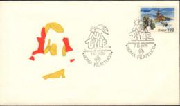 Ref. 442997 * NEW *  - ITALY . 1979. CHRISTMAS. NAVIDAD - 6. 1946-.. Repubblica