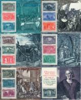 Ref. 49466 * NEW *  - ITALY . 1992. 500th ANNIVERSARY OF AMERICA  DISCOVERY. 500 ANIVERSARIO DEL DESCUBRIMIENTO DE AMERI - 6. 1946-.. República