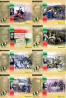 Ref. 265546 * NEW *  - ITALY . 2011. 150 ANIVERSARIO DE LA UNIFICACION ITALIANA - 6. 1946-.. República