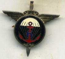 Insigne 6é Rpima___drago - Armée De Terre