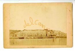 Vue D'Alger, C. Porter, Médaille D'or Vues Et Types De L'Algérie, 14, Rue Bab-Azoun, Alger - Photos