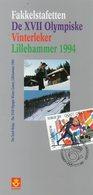 NORVEGE 1994 - Norvegia