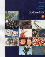 NORVEGE 1989 ** - Norvegia