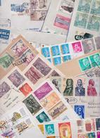ESPAGNE - ESPAÑA - SPAIN - Lot Varié De 270 Enveloppes Recommandées Et Exprès Timbrées Lettres Correo Aereo Certificado - Espagne