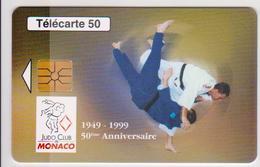 #05 - MONACO-02 - JUDO - Monaco