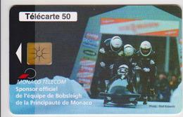#05 - MONACO-03 - BOBSLEIGH - Monaco