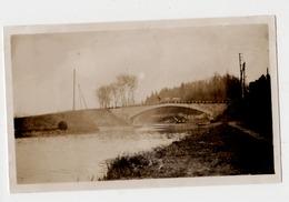 MONTARGIS Vers 1900 Pont Sur Le Canal - Lugares