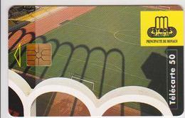 #05 - MONACO-05 - FOOTBALL - Monaco