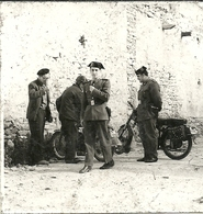 ( MILITAIRES )( METIERS )( UNIFORMES )( CYCLES  ) - War, Military