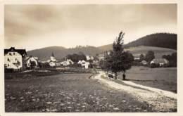 Bad Konigswart - Photo-Carte Hübner - Tchéquie