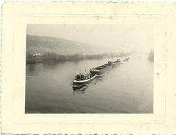 ( BATEAUX )( PENICHES )( METIERS )1958 - Boats