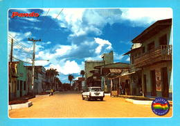 BOLIVIA, PANDO, CALLE COBIJA   [47166] - Bolivia