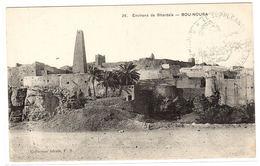 BOU NOURA - BOUNOURA - Environs De Ghardaïa - Ed. Collection Idéale P. S. - Autres Villes