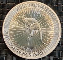 "Australia 1 Dollar 2019 ""Australian Kangaroo"" - Colecciones"