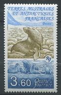 TAAF 1991 - N° 159 - Faune - Otarie à Fourrure - Neuf -** - Französische Süd- Und Antarktisgebiete (TAAF)