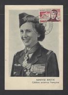 FRANCE. FDC PA N° 34  Oblitération 1er Jour. 4 - 6 - 1955 - 1950-1959