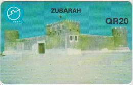 #05 - QATAR-09 - ZUBARAH - Qatar